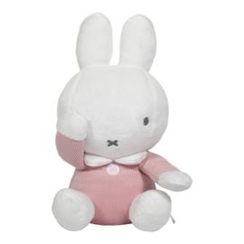 pink baby rib Kiekeboe Nijntje