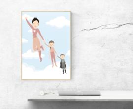 Super(grand)mom 2.0 poster