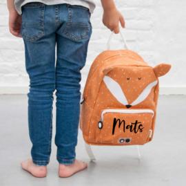 Mr. Fox Backpack