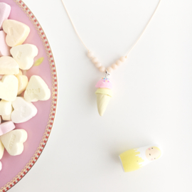 "Necklace candy ""Ijshoorn"""