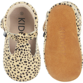 KIDOOZ Ibiza sandals cheetah