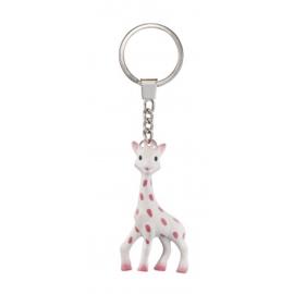 Sophie de giraf sleutelhanger