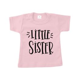 "Little sister ""pink"""