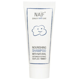Shampoo - Mini 15 ml.