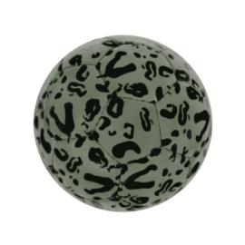 Bal Green Leopard