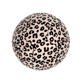 Bal Pink Leopard