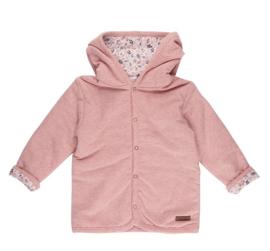Babyjasje Pink Melange - Spring Flowers