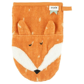 Washcloth - Mr. Fox