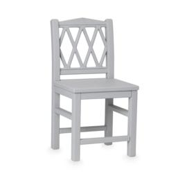 CamCam halequin stoel grey