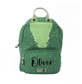 Mr. Crocodile Backpack
