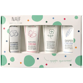 Naïf care mini set