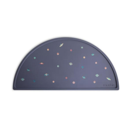Silicone Place Mat (Planets)