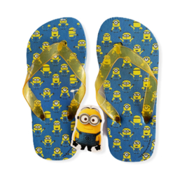 Slippers Minions