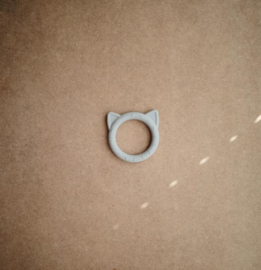 Cat Teether (Stone)