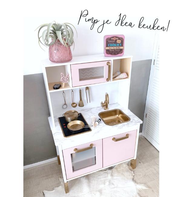 Ikea Keuken Pimpen Blog Dutch Lifestyle