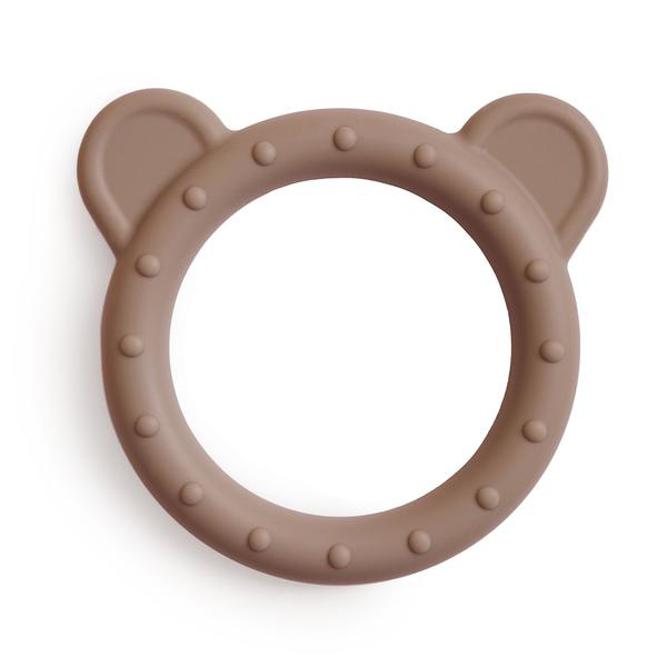 Bear Teether (Natural)