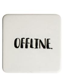 Onderzetter - Offline