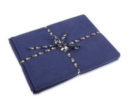 Tafelkleed Tivoli - indigo