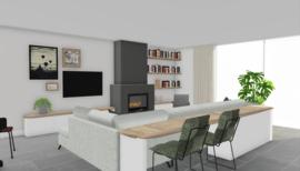Online interieuradvies - in 3D