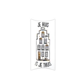 Cadeaudoos – Je huis is je thuis