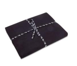 Tafelkleed Tivoli - zwart