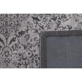 Karpet Tabriz - zwart