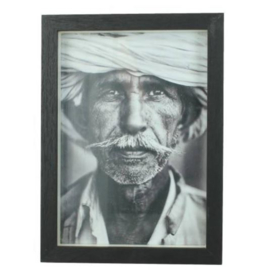 Fotolijst Zwart - 19x14cm