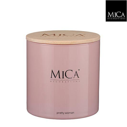 Mica Geurkaars Pretty woman - groot