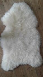 Schapenvacht wit XL