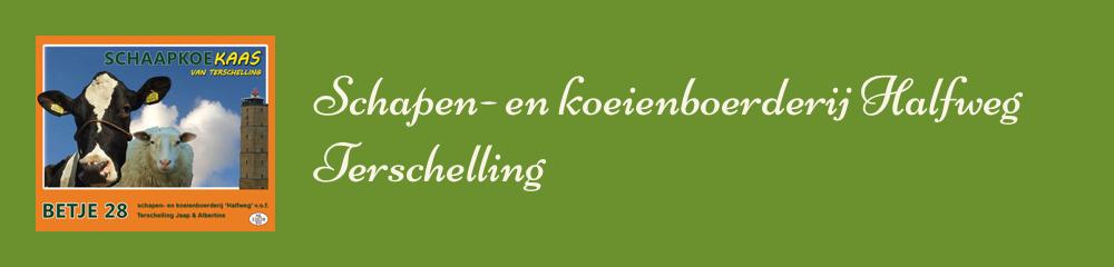 Boerderij Halfweg