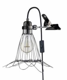 Hi There Hi Work Hanglamp de lux - Zilver