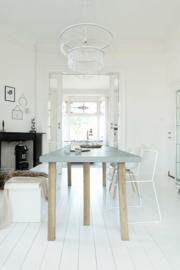 Base Beton tafel Valdemar