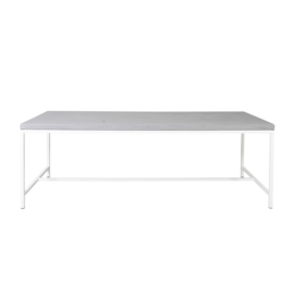 Base Beton tafel Karl