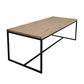 Eikenhouten tafel Nicola