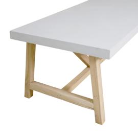 Base Beton tafel Felix