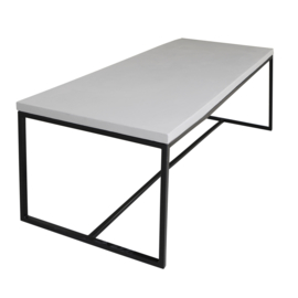 Base Beton tafel  Igor