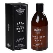 Hair &  Body Wash 400 ml Gentlemen's Hardware