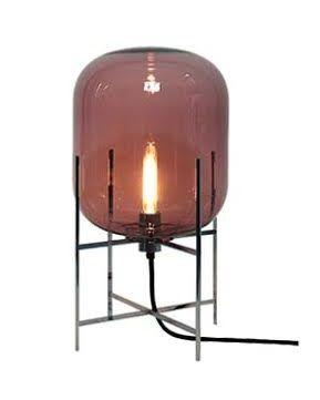 Tafellamp Wine