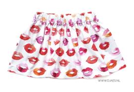 Kisses Skirt