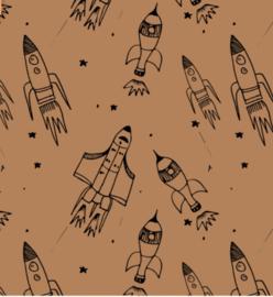 Space Shuttle longsleeve