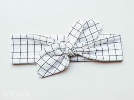 Grid Headband
