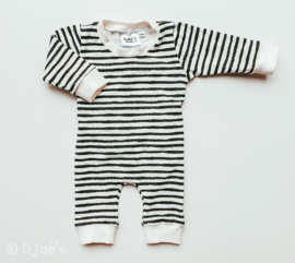 Onsie Stripes