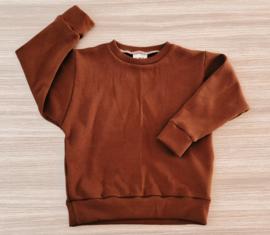 Rumi Sweater Waffle Knit