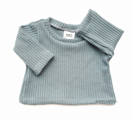 Cosy Knit Sweater