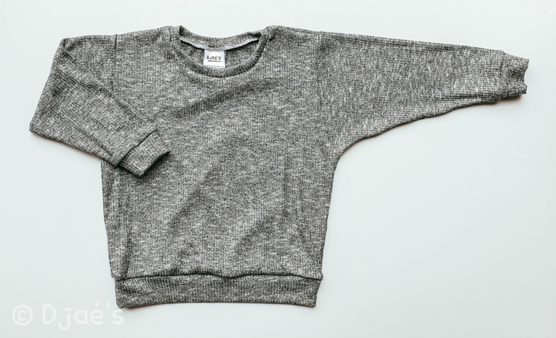Rumi Sweater Knitted