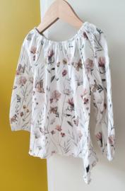 Shirtblouse Spring