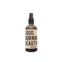 Good Morning Beautiful Essential Oil Spritz
