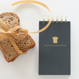 Broodtrommelbriefjes