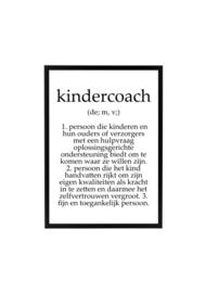 KINDERCOACH