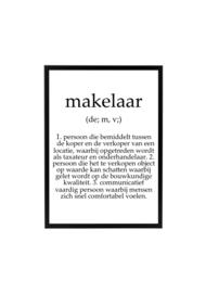 MAKELAAR